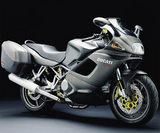 Ducati ST4S 2002
