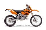 KTM EXC 200 2005