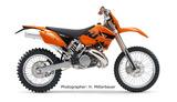 KTM EXC 300 Usa 2005