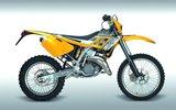 Gas-Gas EC 125 2002