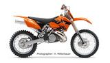 KTM MXC 300 2005