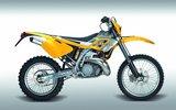 Gas-Gas EC 200 2002