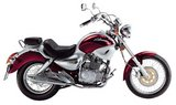 Kymco Hipster 125 2005