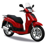 Kymco People S 200 2005