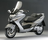 Kymco Xciting 250 2005