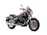 Moto Guzzi California Titanium 2005