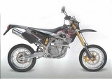 Gas-Gas EC 400 FSE Supermotard 2002