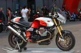 Moto Guzzi V 11 Coppa Italia 2005