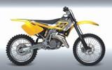 Gas-Gas MC 125 2002