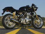 Norton 952 Commando 2005