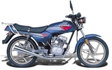 Qianjiang QJ100-2C 2005