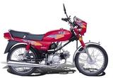 Qianjiang QJ100-B 2005