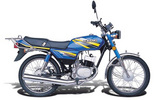 Qianjiang QJ100-M 2005