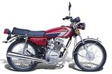 Qianjiang QJ125-A 2005