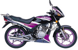 Qianjiang QJ125-P 2005