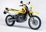 Suzuki DR 650 SE 2005