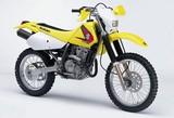 Suzuki DR-Z 250 2005