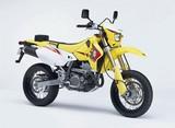Suzuki DR-Z 400 SM 2005