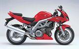 Suzuki SV 1000 S 2005