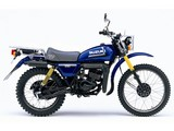 Suzuki TF 125 Mud Bug 2005