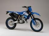 TM Racing EN 125 2005