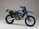 TM Racing EN 250 2005