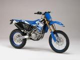 TM Racing EN 450 F e.s. 2005