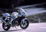 Aprilia SL Mille Falco 2001