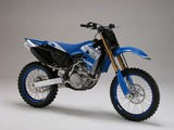 TM Racing MX 250 F 2005
