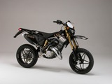 TM Racing SMM 125 Black Dream 2005