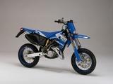 TM Racing SMR 125 2005