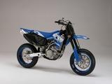 TM Racing SMX 660 2005