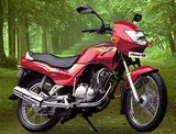 TVS Fiero F2 2005