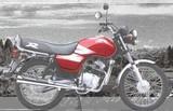 TVS Star 2005