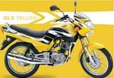 TVS Victor GLX 2005