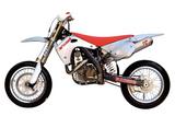 Vertemati SR450 2005