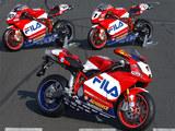 Ducati 999 R Fila 2003