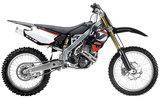 VOR Mx 450 2005