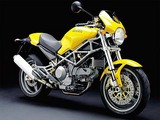 Ducati Monster 1000s i.e. 2003