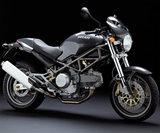 Ducati Monster 620s i.e. 2003