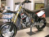 VOR SM-RC 450 2005