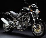 Ducati Monster S4 2003