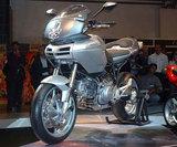 Ducati Multistrada 1000 DS 2003