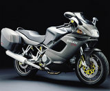 Ducati ST4s  2003