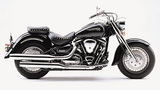 Yamaha Road Star Midnight 2005