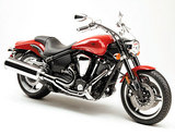 Yamaha Road Star Warrior 2005