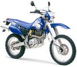 Yamaha TT 600 RE 2005