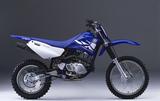 Yamaha TT-R 125 E 2005