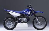 Yamaha TT-R 125 LE 2005