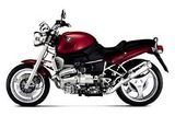 BMW R 1100 R 2001